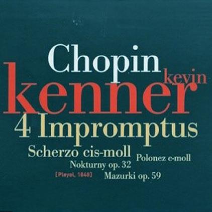 Chopin Impromptus