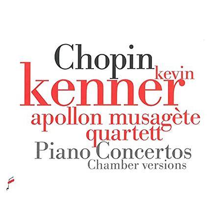 Chopin's Piano Concertos
